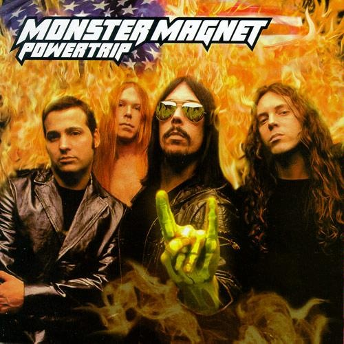 Monster Magnet - Space Lord (Boys Noize Remix)