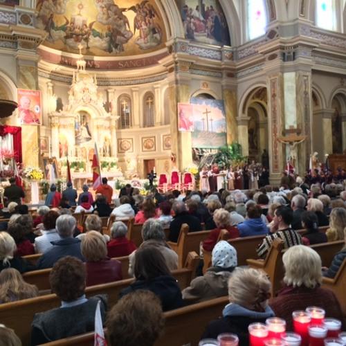 Chicago's Polish Catholics express renewed pride after canonizations