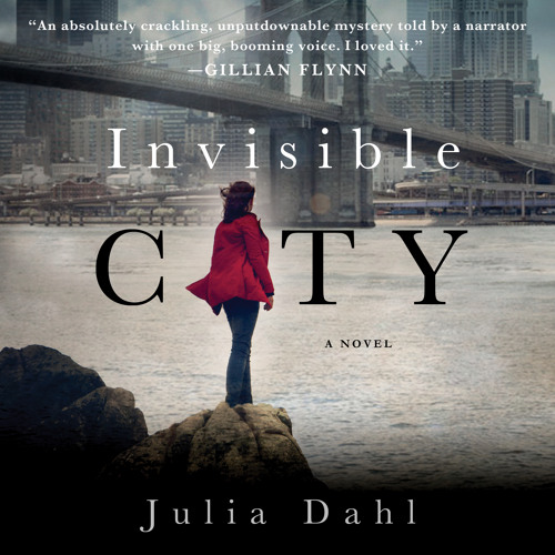 Invisible City audiobook excerpt