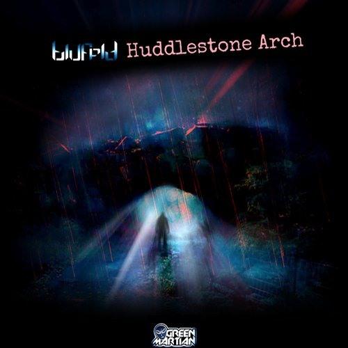 Blufeld - Huddlestone arch (Delphi Remix) [Green Martian]