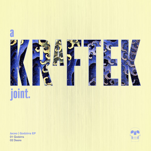 Jaceo - Godzirra [KRAFTEK] OUT NOW