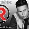 Secretos - Reykon (Remake) (Prod. Dj Andrius - AR Records) (Oficial)