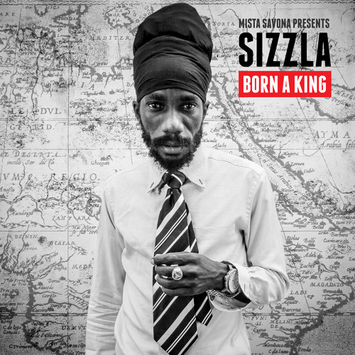 Sizzla - Cold War