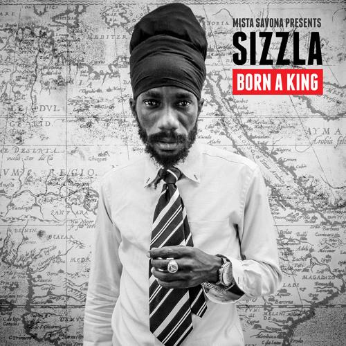Sizzla - Born A King