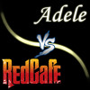 RedCafe vs. Adele - Flying In The Deep (Lex Gil Mash-Up)