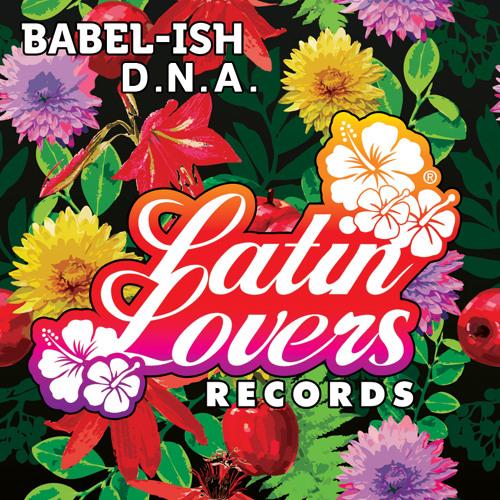 Babel-Ish - DNA
