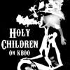 Big Black Train by Holy Children