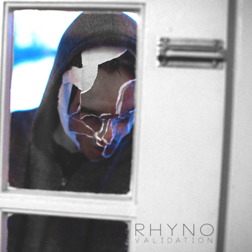 RHYNO - Leave This Place (feat. Luke James Shaffer)