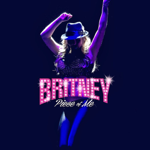 Britney Spears feat. Jose Spinnin - Piece Of Me (Leanh Mash!)