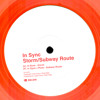 In Sync - Storm/Subway Route [x-dsr6]