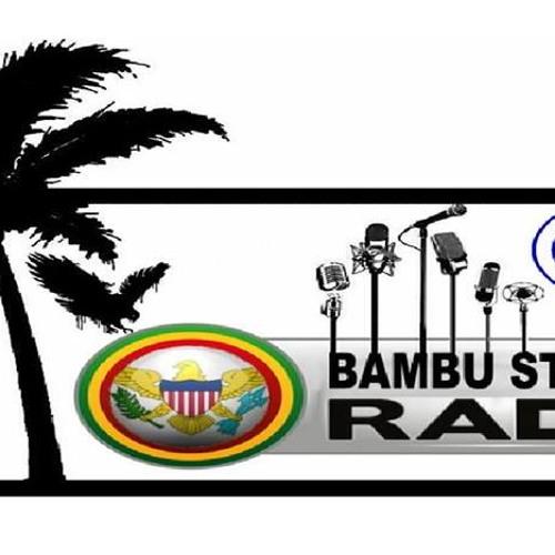 Bambu Station - Tuskani
