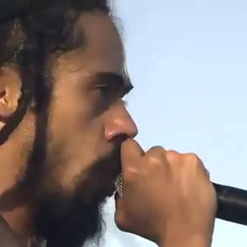 Damian & Stephen Marley - Revolution