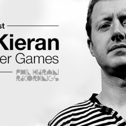 Phil Kieran - Computer Games (Steve Ness Remix)