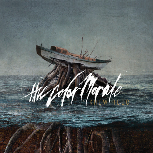 The Color Morale Strange Comfort By Rise Records Free Listening