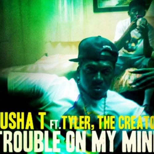 Trouble On My Mind скачать - картинка 4