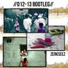 Zerkseez - -012 - 13 Bootleg- - 24 Ahla Ma Feekie (remix)