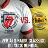 Beatles vs. Rolling Stones - Festa Cover (Spot 30