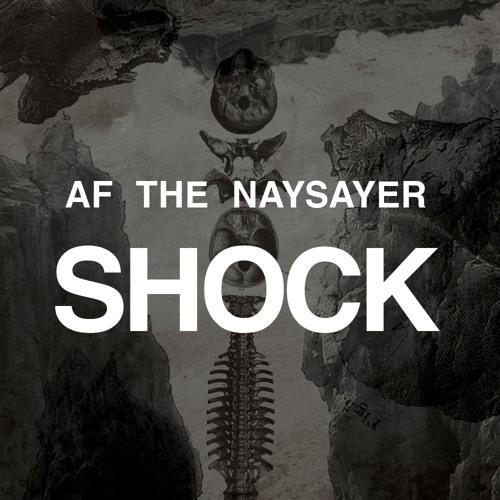 AF THE NAYSAYER - Shock