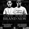 Lil' Ryan Feat Rich Homie Quan -New Music- Brand New