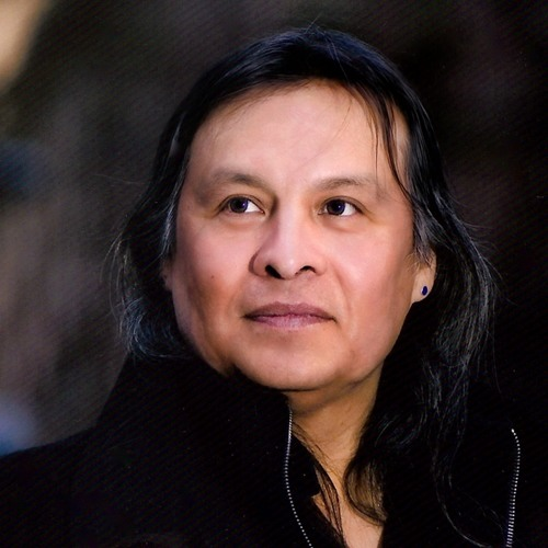 Language Of Mother Earth with guest Tiokasin Ghosthorse on Empowered Living Radio