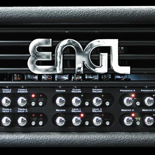 Logic Pro X -ENGL amp