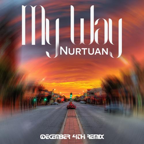 Nurtuan - Son of God (December 4th Remix)
