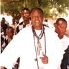Baye Fall spiritual leader Serigne Cheikh Ndiguel Fall coming to Arcata mp3
