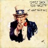 Simple Jack, High Society - We Want Your Soul (Original Mix)