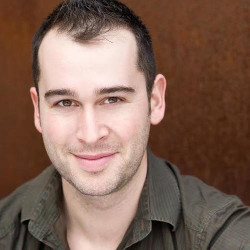 Nick Curnow - voice artist
