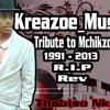 Kreazoe musik - Tribute to a friend (original mix)