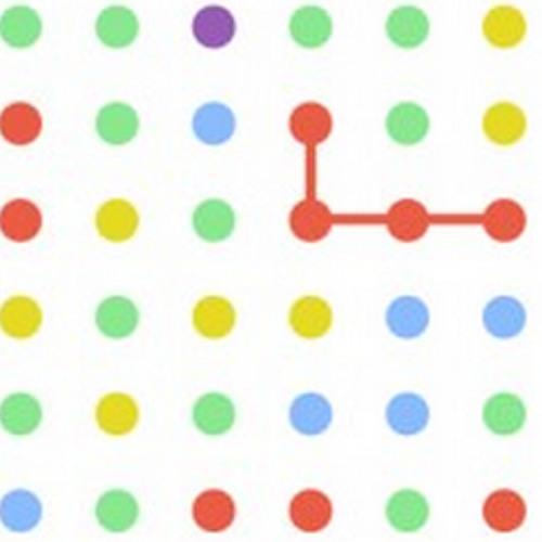 "118 - ""Dots"" Creator Patrick Moberg"