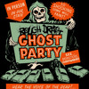 Rough Draft - Ghost Party