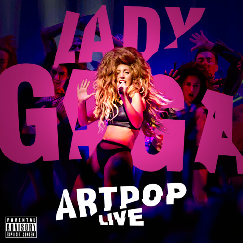 Download Lady Gaga - G.U.Y. (live at Late Show)