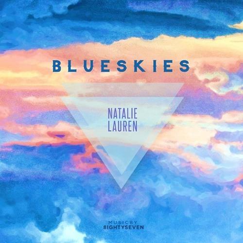 Natalie Lauren - Blue Skies