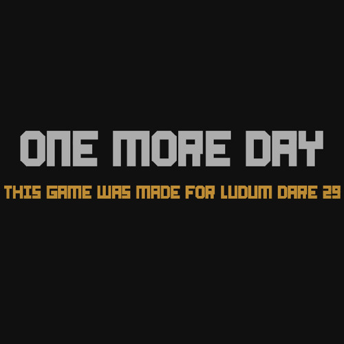 One more day OST
