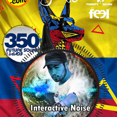 Interactive Noise FSOE 350 MED By Arzon Drey