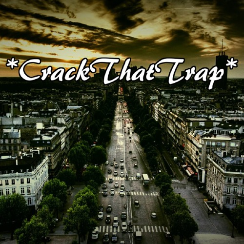 Crackthattrap Hard living*-Vocal relaxing trap Routine By Dj DB*-!