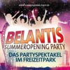 Birthday SURPRISE - Belantis Summeropening (31.05.2014) mp3