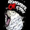 Remember Of Today - Pergi, Hilang Dan Lupakan