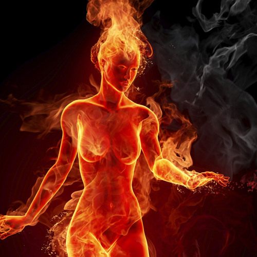 Fire on the Dance floor