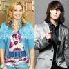 Let It Go (duet) - MItchel Musso & Tiffany Thornton