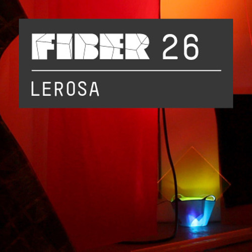 FIBER Podcast 26 - Lerosa