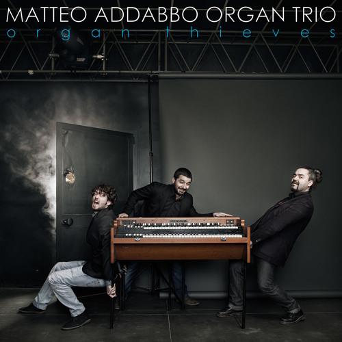 Isn't She Lovely (S. Wonder) - M. Addabbo Organ Trio