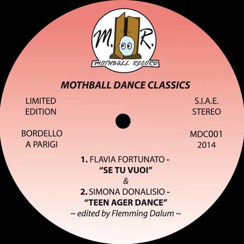 Mothball Dance Classics (preview) MDC001