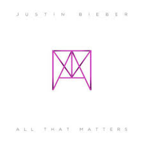 All That Matters -Justin Bieber (Cover)