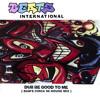 DUB BE GOOD TO ME - Bams Circa 96 House Mix