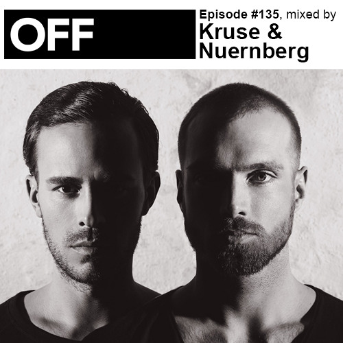 Mix by Kruse and Nuernberg
