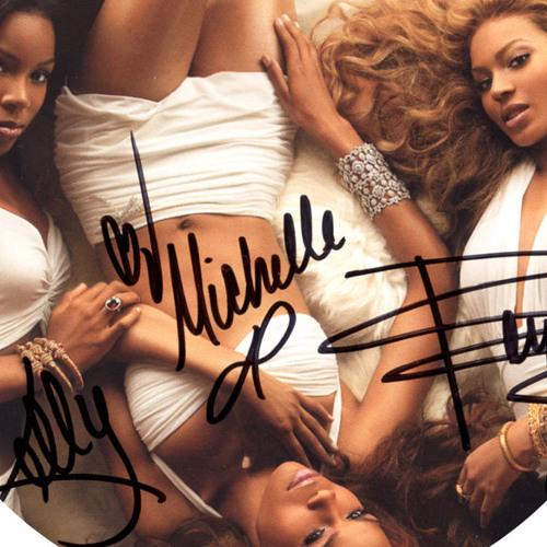 Destiny's Child- Say My Name (Sin Diesel Remix)