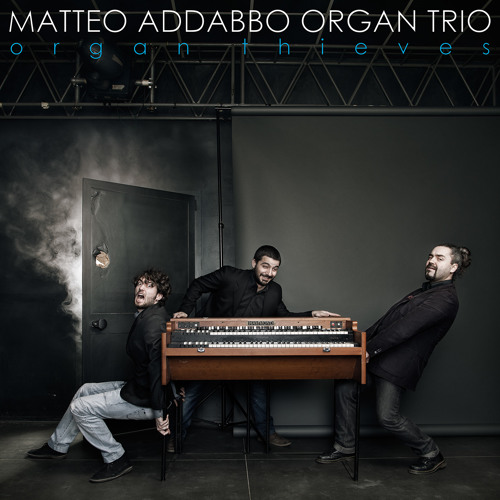 Out Of Nowhere (J. Green) - M. Addabbo Organ Trio