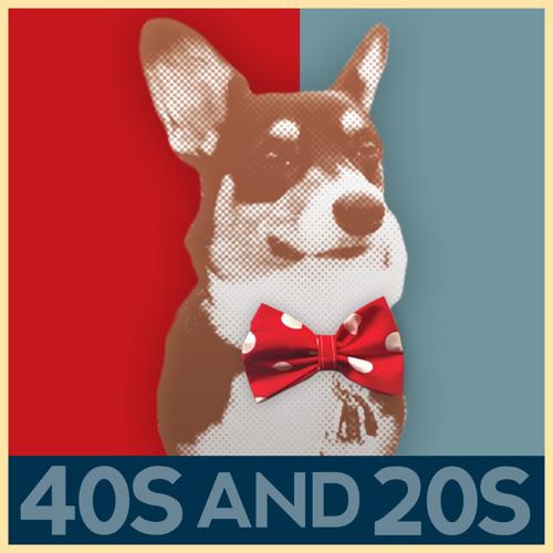 40s and 20s Episode 66: Corgis and Twenties
